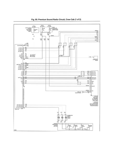 2014 nissan frontier radio wiring diagram autos post