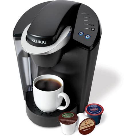 Keurig B40 Gourmet Single Cup Elite Coffee Maker Brewer