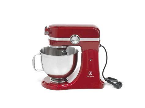Mixer Elektrolux mixer electrolux assistent kitchen machine ekm4000 rosu 1000 w shop kitchen