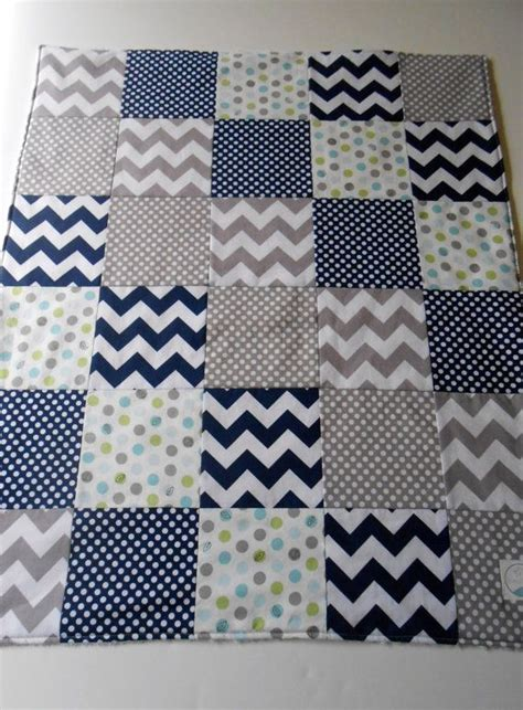 quilting a baby blanket