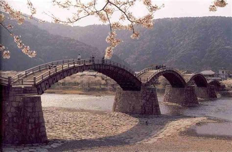japanese bridges nice places