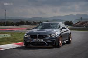 Bmw M4 Drive Bmw M4 Gts Just Add Water