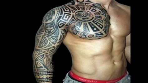 tribal tattoos for men with meanings tribal designs for meanings best design