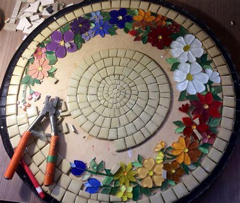 designs for mosaics templates imagini pentru flores con mosaicos courtyard mosaic