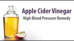 home remedies to lower pressure quickly they say apple cider vinegar is great for you but this is