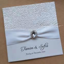 ca0692 embossed pebble pearlescent paper wedding