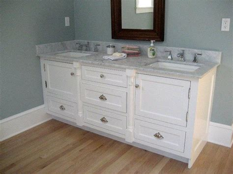bathroom vanities ma harvard ma custom build frame to finish traditional