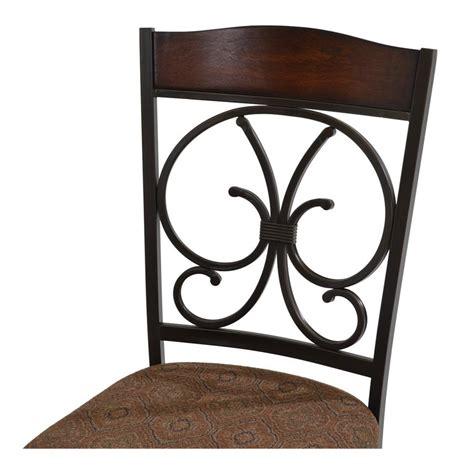 El Dorado Bar Stools by Glambrey Counter Stool El Dorado Furniture
