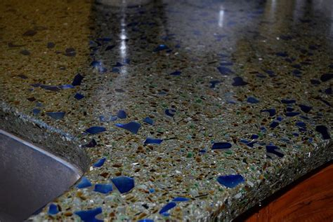 recycled countertop materials top kitchen remodeling trends for 2014 latest 2014