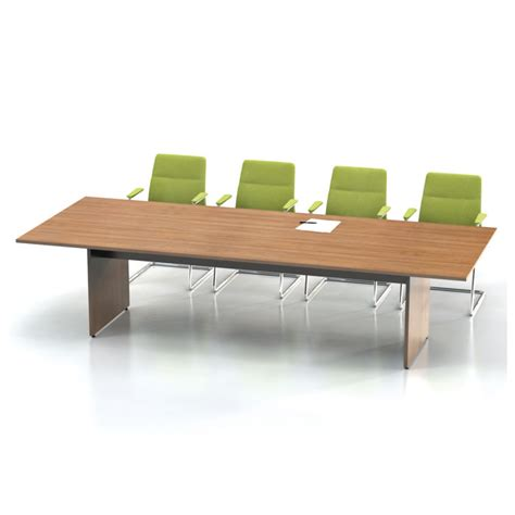 Rectangular Boardroom Table Rectangular Boardroom Table With Panel Base Meeting Table Executive Meeting Table
