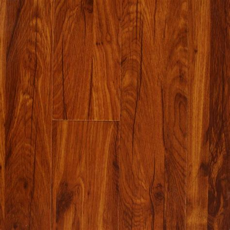 hardwood or laminate flooring tropical chu cherry laminate 12 mm x 5 quot factory flooring
