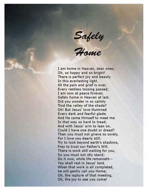 comforting poems for loss of loved one prayer for loss of loved one quotes positive thoughts