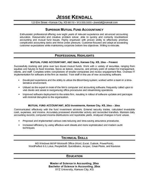 Accountant Resume Sample – Accountant Resume Sample and Tips   Resume Genius