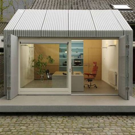 garage offices 10 garage conversion ideas to improve your home