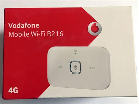 vodafone mobile 4g vodafone modem mobile wifi 4g e giga 10gb a soli 10