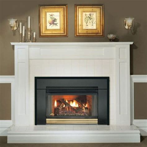 How Much Is A Gas Fireplace Insert by 78 Best Images About Gas Inserts On Wood