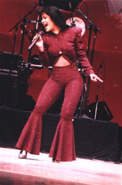 Selena Quintanilla Wardrobe by The Daily Ramblings Of More Than Just A Sad