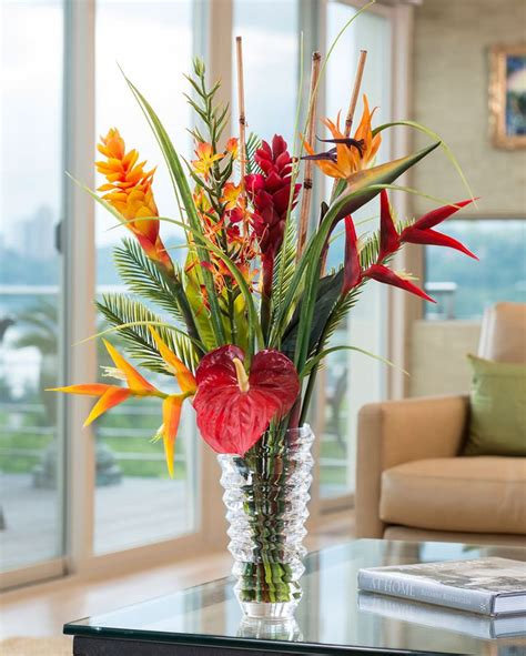 17 best ideas about tropical flower arrangements on 17 best images about jazzy nights on pinterest beach