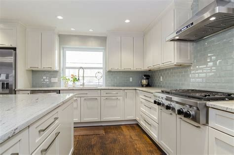 white kitchen cabinets with white backsplash home design 89 remarkable kitchen backsplash ideas with