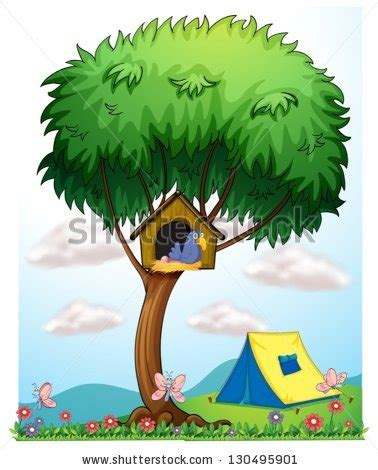 the value of your house over and above the mortgage illustration of a pethouse above a tree near the tent 130495901 shutterstock
