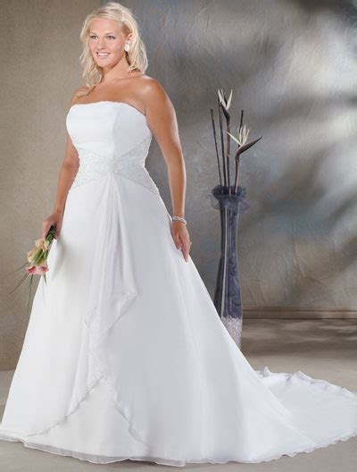 canadian wedding dress where to find your plus size wedding dress in canada