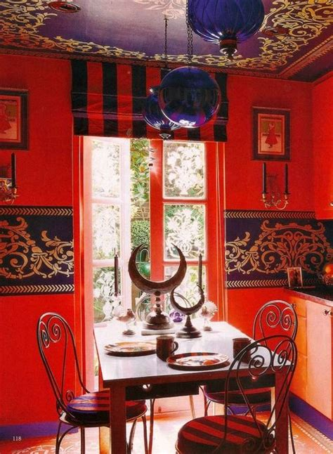 moroccan dining room 33 exquisite moroccan dining room designs digsdigs