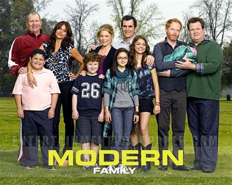 modern family modern family gender studies