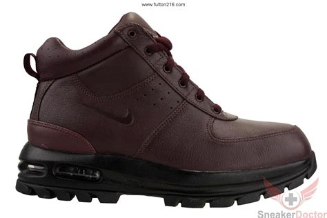 nike acg boots for shop authentic nike mens air max goaterra acg boots