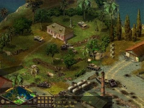 blitzkrieg rolling thunder pc review