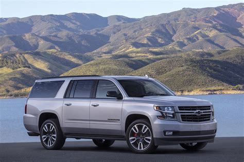 2019 Chevrolet Pictures by 2019 Chevy Suburban Info Specs Wiki Gm Authority