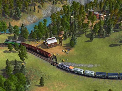 best railroad simulator top 10 best tycoon of all time list ogre
