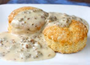 southern buttermilk biscuits and sausage gravy daisy s world