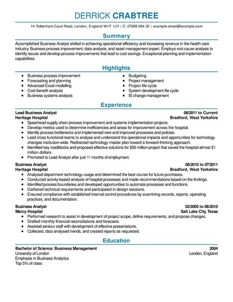 Resume Templates And Exles Sle Of Resume Whitneyport Daily
