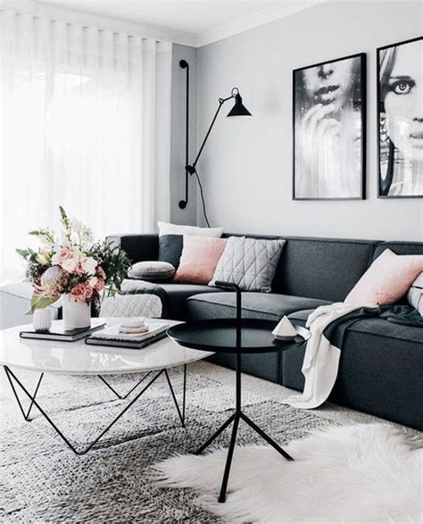 living rooms ideas and inspiration 25 best ideas about pink living rooms on pink live living room and gray