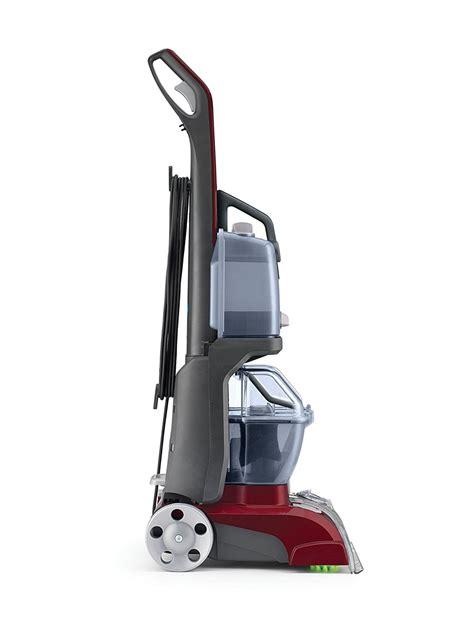 hoover upholstery cleaner carpet cleaner hoover deluxe washer power scrub shooer