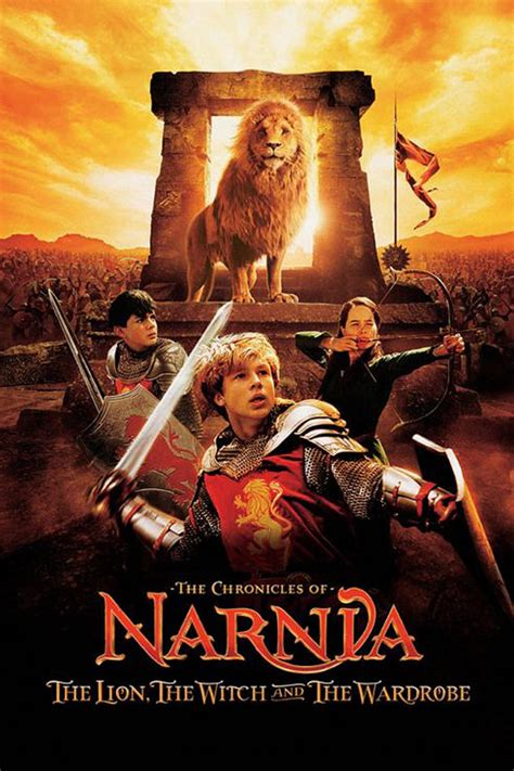 The The Witch And The Wardrobe In - the chronicles of narnia the the witch and the