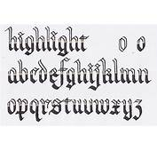 Margaret Shepherd Calligraphy Blog Every Day