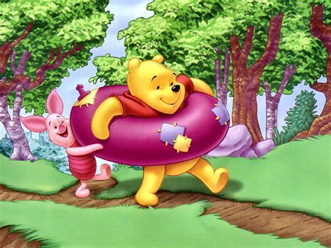 wallpaper dinding winnie the pooh winnie the pooh and piglet wallpaper winnie the pooh