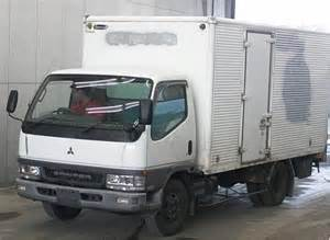 Mitsubishi Box Truck 12 Box Truck 2004 For Sale Autos Post