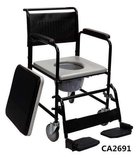 handicap toilet chair with wheels compare prices on commode chairs shopping buy low