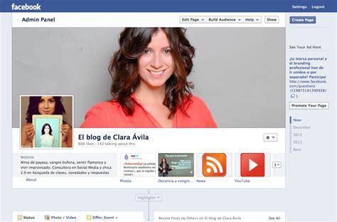 imagenes para perfil en facebook c 243 mo crear una p 225 gina en facebook si no tienes perfil