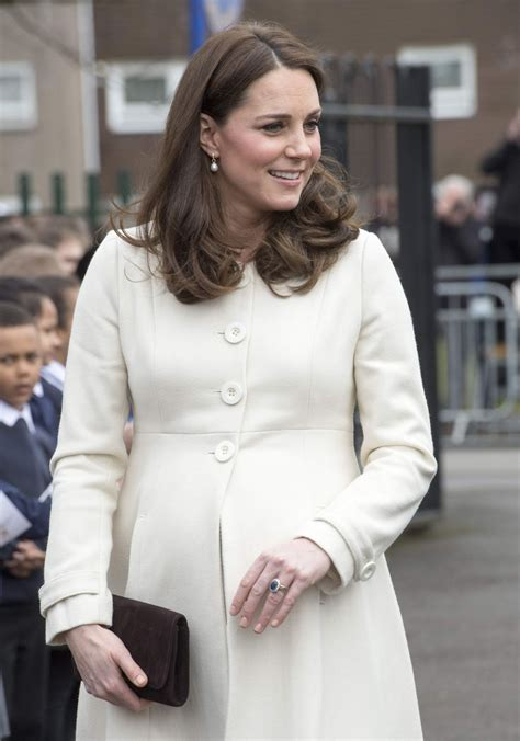 duchess kate the duchess of cambridge graces the cover of catherine duchess of cambridge visits the pegasus primary