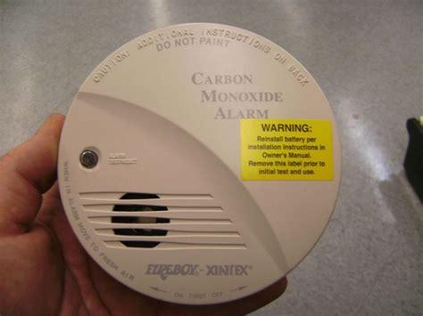 boat carbon monoxide detector carbon monoxide detectors southern boating