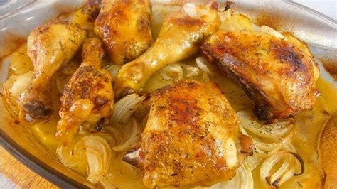 cocina chilena facil y economica pollo al horno con patatas recetas de cocina cientos de