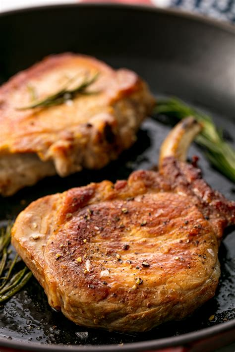 20 best pork chop recipes how to cook pork chops delish com