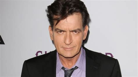 ex two and a half men star charlie sheen accused of