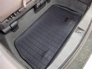 Cargo Liner For Honda Odyssey Weathertech Cargo Liner Black Weathertech Floor Mats Wt40475