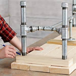 Pvc Pipe Bench - inspiration on pinterest screens pipes and laser cut wood