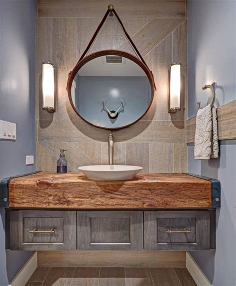 Bathroom Vessel Sink Ideas by Small Bathroom Vanities And Sink You Can Crunch Into Even