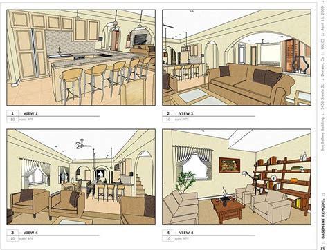 google sketchup layout online layout case study image 6 google sketchup exles